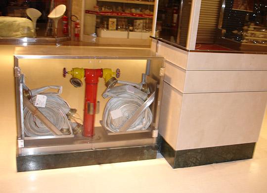 Caixa de hidrante em inox: por que comprar uma?