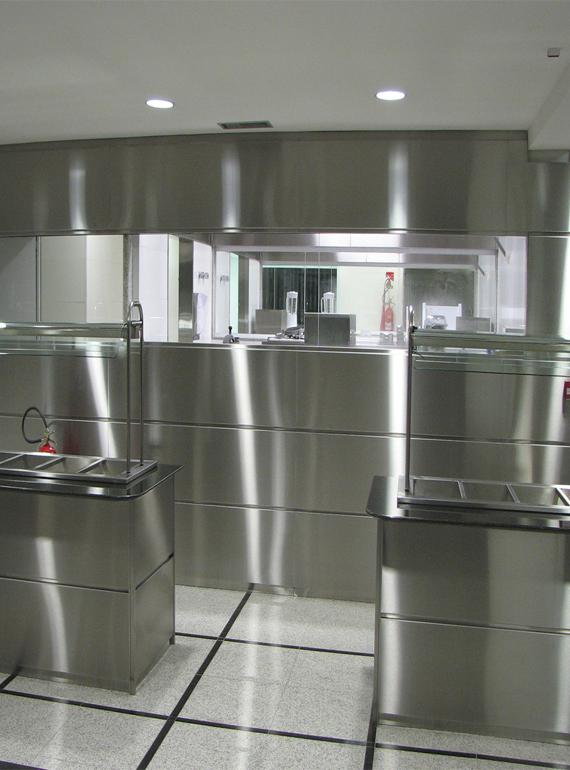Melhores dicas para a montagem da cozinha industrial